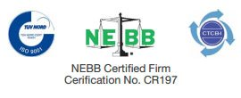 Facilities Certified Firm